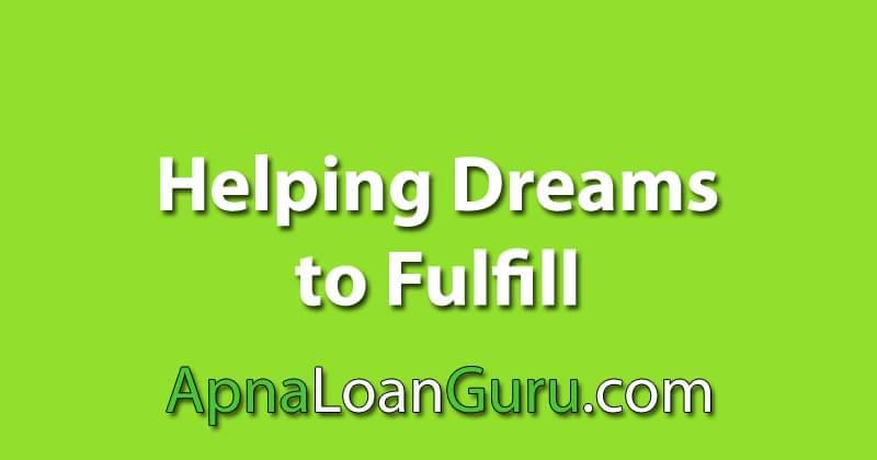 Loan Services in India