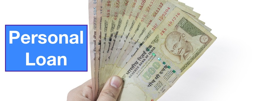 Personal Loan India